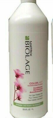 Matrix Biolage Color last Orchid Conditioner 1 Litre for color-treated hair