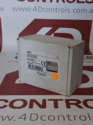 Schneider 54441 External power supply module 48/60 V DC - New Surplus Open