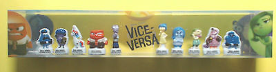 Feves Coffret Collector  Vice-Versa   Serie Complete