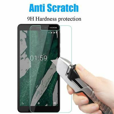 GLASS PRO+ Tempered Glass LCD Screen Protector Film Guard For Nokia 1 Plus AU