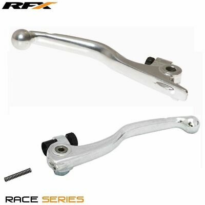 new RFX SPORT SERIES BRAKE & CLUTCH LEVER SET KTM 250 300 EXC SX XC 14-17 ENDURO