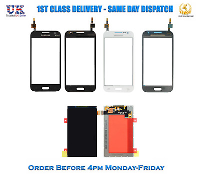 Samsung Galaxy CORE PRIME G360 G360F G3608 Touch Screen Digitizer & LCD Display