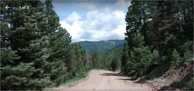 Rare 10.79 ac Sangre de Cristo Ranches, Stunning Mountain Land TREES!
