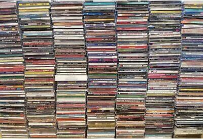 Lot Of Rock Cds