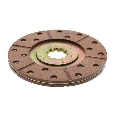 New Complete Tractor Brake Disc For Mahindra 4500 5500 6000 6500 000031291B12