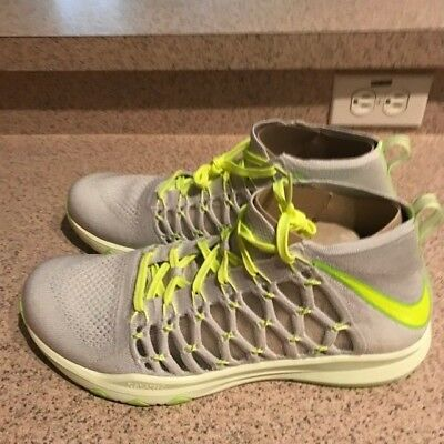 on sale ae260 31c36 NEW Nike Train Ultrafast Flyknit Men s Sneakers 843694 006 SZ 13 MSRP  150  CP23