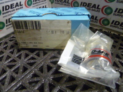 Dme Mt0814 Taps New In Box