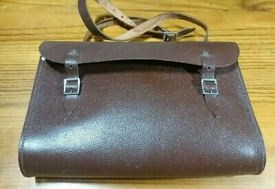 Original Old School Bag 1960's in almost like new condition.