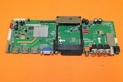 """TV Part T.MSD306.68A 11346 40/"""" LCD Main Board for LCD40-270 FTP LTA400HM07"""