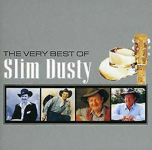 SLIM DUSTY - The Very Best Of - BRAND NEW SEALED 25 TRACK CD - Greatest Hits