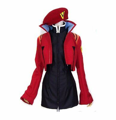 Evangelion Eva EVA Katsuragi Misato cosplay costume necklace with female S size