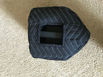 BOSE S1 Pro Premium Custom Padded Cover (1) - Black Single Cover!!