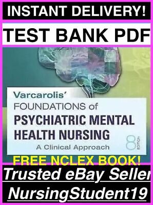 🔥TEXT BOOK+TEST BANK!🔥PHYSICAL Examination and & Health