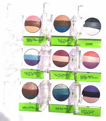 Mary Kay~Eye Shadow Palette~At Play~You Choose~Trio Compact~Discontinued~Fast!