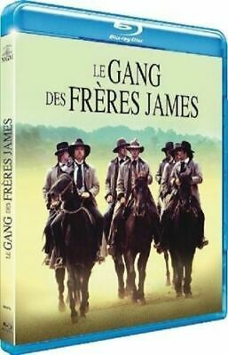 Le gang des frères James - BLU-RAY NEUF SOUS BLISTER