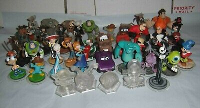 Disney Infinity Figure Character 1.0 Choose Finish Your Set Lot Buy 4 Get 1 Free