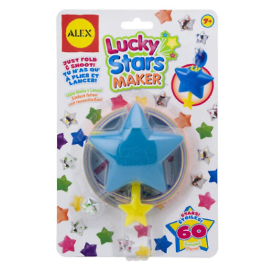Alex Lucky Stars Maker  - Brand New