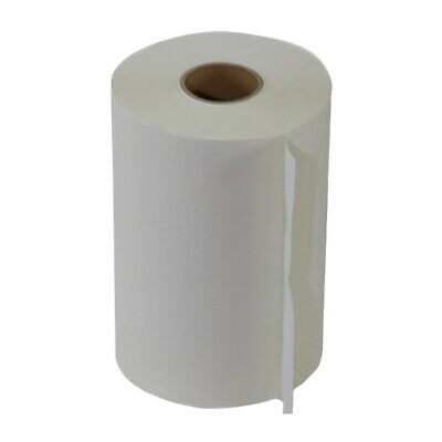 1 Ply Virgin White Hand Paper Roll Towel 18 cm x 80 m
