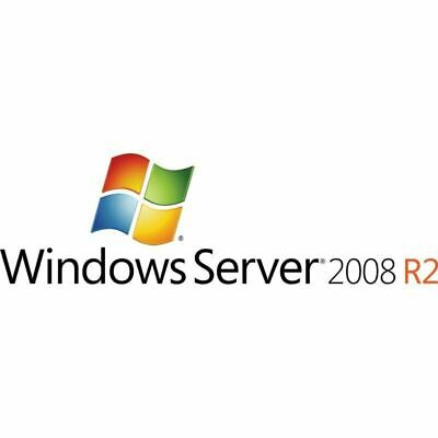 Windows Server 2008 R2 Standard & Enterprise x64 License & Download