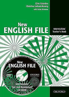 New English File Elementary Teachers Book