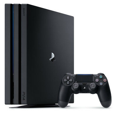 Sony PlayStation 4 pro 1tb ps4 pro Top