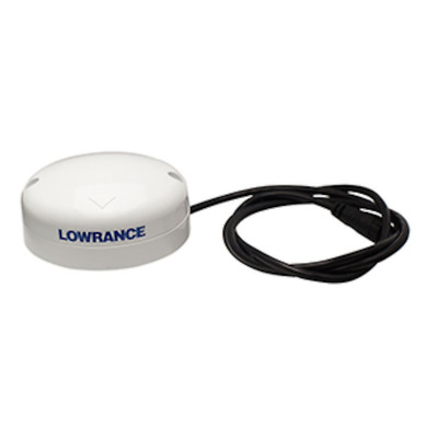 New Lowrance Point-1 GPS Antenna - 000-11047-001