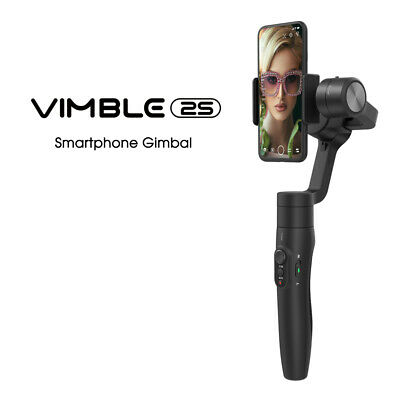 Upgraded Version FeiyuTech Vimble 2S Handheld 3-Axis Cellphone Gimbal Stabilizer