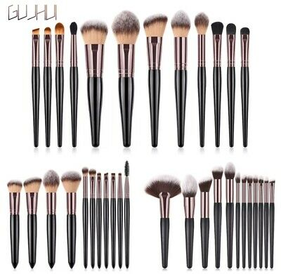 Makeup Brushes Kit Set Powder Foundation Eyeshadow Eyeliner Lip Brush Tool