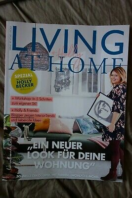 Living at Home Speziel Holly Becker