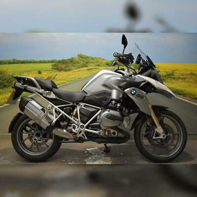 BMW R1200GS TE Alpine 2014