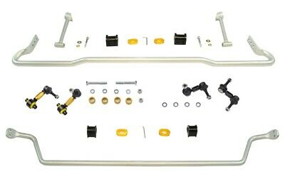 Whiteline Sway Bar Vehicle Kit fits- Subaru Impreza Hatch WRX/STI GRB GVB 08-14