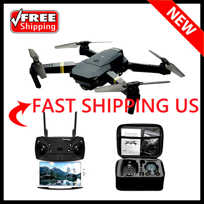 Dronex Pro HD Foldable High Performance Drone With Wide Angle HD Camera US Stock