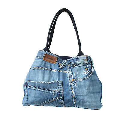 MIT - Borsa a spalla in jeans - Jeans