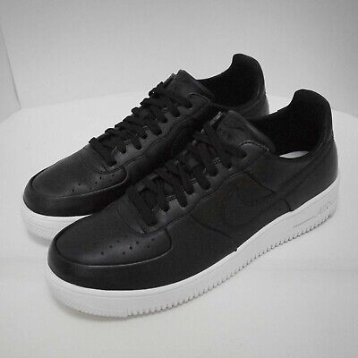 promo code b9c02 601d0 Nike Air Force 1 Ultraforce LTHR Pre-owned With Discoloration Men 845052-001