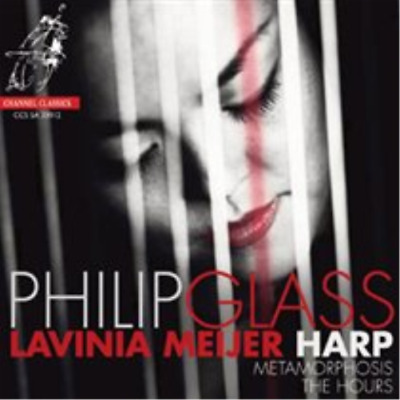 Philip Glass: Metamorphosis & the Hours SACD NEUF
