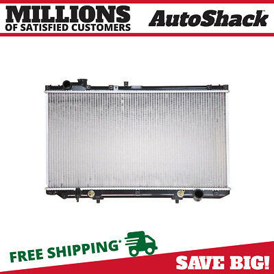 Radiator for 1998 1999 2000 Lexus GS400 1998-2000 2001 2002 2003 2004 2005 GS300