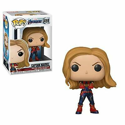 Funko 36675 POP Bobble Avengers Endgame Captain Marvel Multi