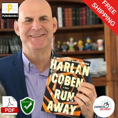 [PDF] : Run Away : 🔥  by Harlan Coben 🔥 ⚡ ✔️ Fast Delivery ⏰ Secure 🔒  EB00k