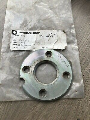 DRILLING RIG ROTATION MOTOR SHOCK RUBBER  200mmx 100mmx25mm 6 x28mm holes