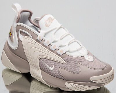 purchase cheap d6854 a5d77 Nike Zoom 2K Womens Moon Particle Sneakers Beige Casual Shoes AO0354-200