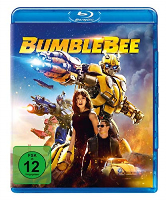 Bumblebee - (German Import) Blu-Ray Nuovo