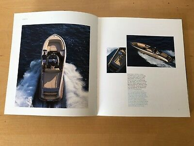 Catalogue Riva 2007 Duemilasette Two Thousand Seven - Italian & English