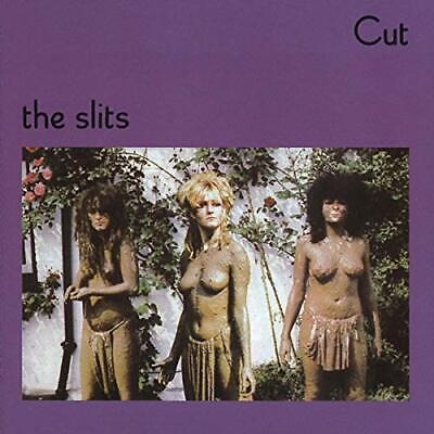 The Slits-Cut VINYL NUOVO