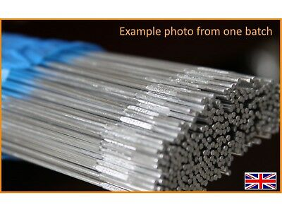 Weldright 40x Stainless Steel ER309Lsi SS Tig Filler Welding Rods - 2.4mm