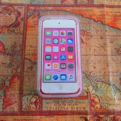 ~NEW~Apple iPod touch 6th Generation Pink (32 GB) (Latest Model)~SEALED
