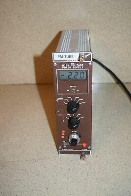 ^^ Ortec 556 High Voltage Power Supply (Tp600)