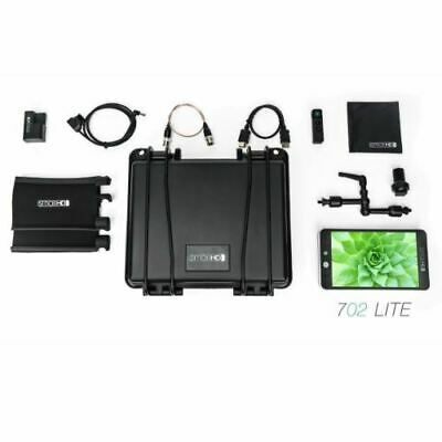 SmallHD 702 Lite 7-inch On-Camera Monitor + Accessory Bundle - Ex Display