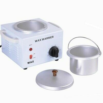 Professional Single Pot Wax Warmer Heater Machine HB82052-110V