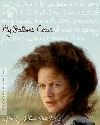 My Brilliant Career (Criterion Collection) [New Blu-ray] Subtitled, Widescreen