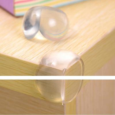 Table Desk Corner Edge Guard Cushion Baby Safety Bumper Protector GR